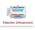 Healthcare Infotainment